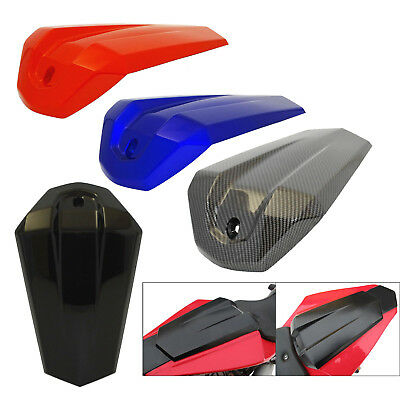 Rear Pillion Seat Cover Cowl For 2014-2016 YAMAHA YZF-R 125 R125 MT125 MT-125