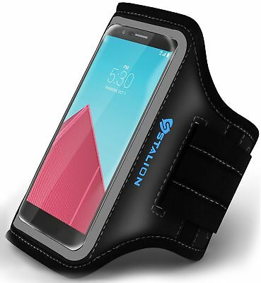 Stalion Universal Exercise Running Armband Case for ALL Smartphones LOT of 200