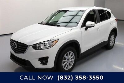 Mazda CX-5 Touring Texas Direct Auto 2016 Touring Used 2.5L I4 16V Automatic AWD SUV Bose