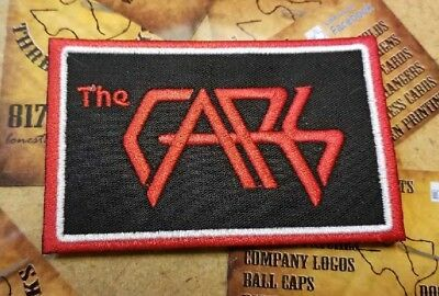 The Cars patch