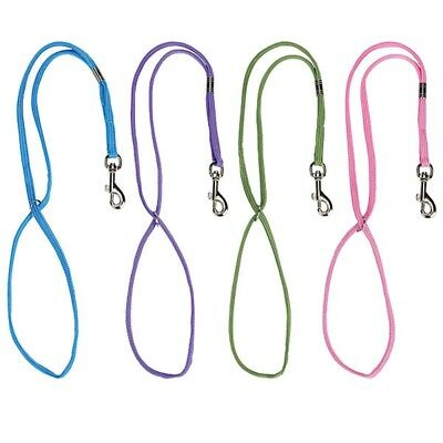 4 pc DOG PET Grooming Table Arm,Bath Deluxe NYLON RESTRAINT Noose Loops*Colors