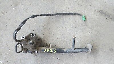 2006 Honda Cbr 600Rr - 50530-Mee-D01 Bar,side Stand With Switch,spring (Ops1025)
