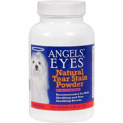 Angels' Eyes NATURAL Sweet Potato Formula for Dogs 75 gm