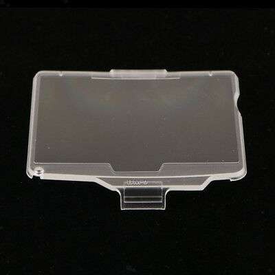 BM-9 Hard Plastic LCD Monitor Cover Screen Protector for Nikon D700 DSLR