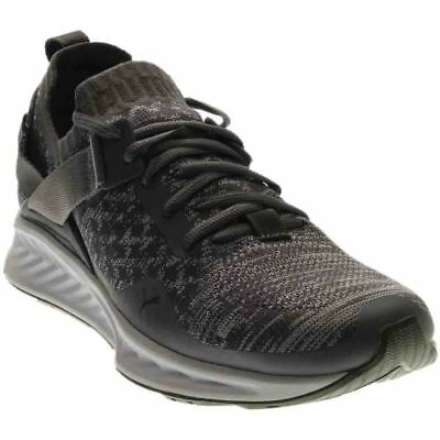 PUMA IGNITE EVOKNIT Low Grey Mens $44.99 | PicClick