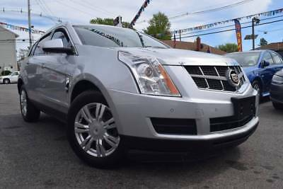 SRX Luxury Collection 4dr SUV