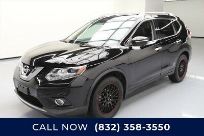 Nissan Rogue SL 4dr Crossover Texas Direct Auto 2014 SL 4dr Crossover Used 2.5L I4 16V Automatic FWD SUV Bose