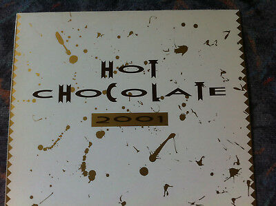 Hot Chocolate - 2001 - You Sexy Thing - So You Win Again - No Doubt About It