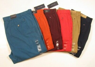Tommy Hilfiger Men's Slim Fit Light Weight Chino Pant