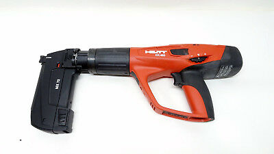 Hilti DX 460 Powder Actuated Fastening System Tool w/ Case- 1/B59367B