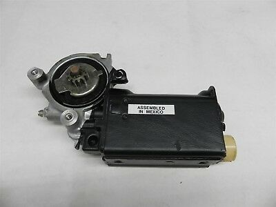 [[Ac Delco Window Lift Motor Gm # 5045610 Buick Cadillac Chevrolet Olds Pont]]