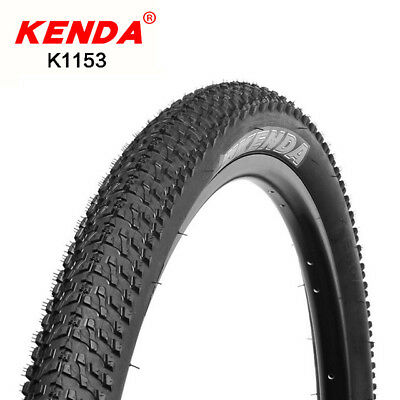 "Kenda 29"" x 2.10"" Mountain Bike Large 29er XC Knobbly Off Road Tyre Black"