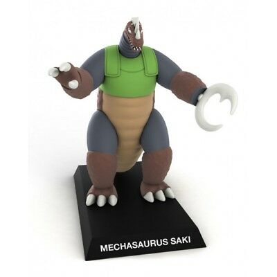 Anime Robot Collection 60 Getter Robot Mechasaurus Saki Figure