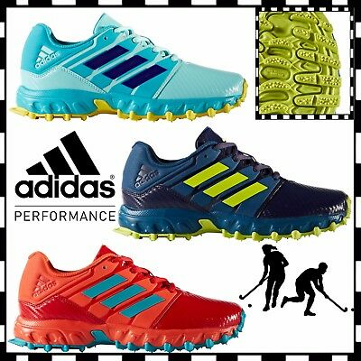 New Adidas Lux Pro Field Hockey Shoes Unisex Junior Sports Trainers Turf Shoes