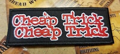 Cheap Trick patch