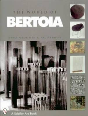 Bertoia Book Art Deco Sculpture Jewelry Chair
