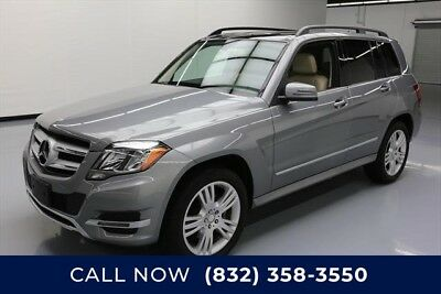 Mercedes-Benz GLK-Class GLK Texas Direct Auto 2014 GLK Used 3.5L V6 24V Automatic RWD SUV Premium