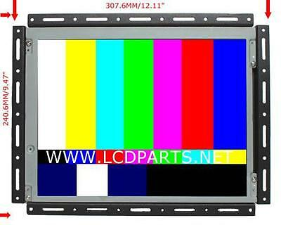 New Universal retrofit LCD Monitor for Fanuc A02B-0200-C071, A02B-0222-C071