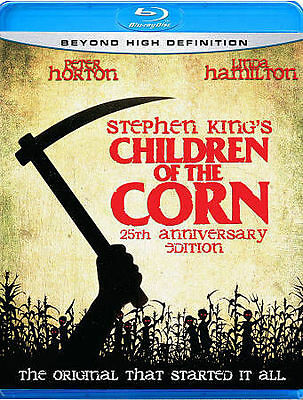 Children of the Corn with Peter Horton   (Blu-Ray)