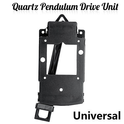 DIY Quartz Pendulum Drive Unit Module For Standard Movement Clock Making Repair