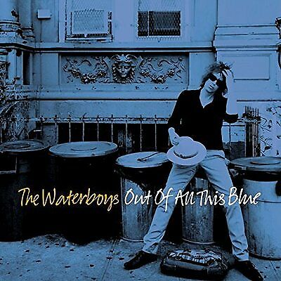 Waterboys The Out of All This Blue CD NEW