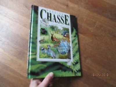 ALBUM BD ROBERT BRESSY  BUSSY & PROUTEAU passion chasse mosaique eo picardie