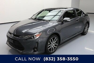 Scion tC 2dr Coupe 6A Texas Direct Auto 2015 2dr Coupe 6A Used 2.5L I4 16V Automatic FWD Coupe