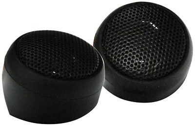Audiopipe 250W Super High Frequency Dome Tweeter
