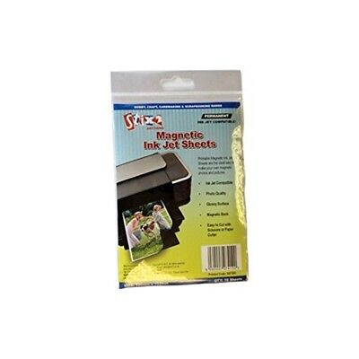 A4 Printable Magnetic Ink Jet Single Sheet (s57266)