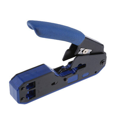 Durable Metal Cable Pliers Wire Stripper Crimper Adjustable Hand Tool Kit