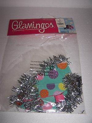 Silvestri Glamingos New in Package PARTY COSTUME