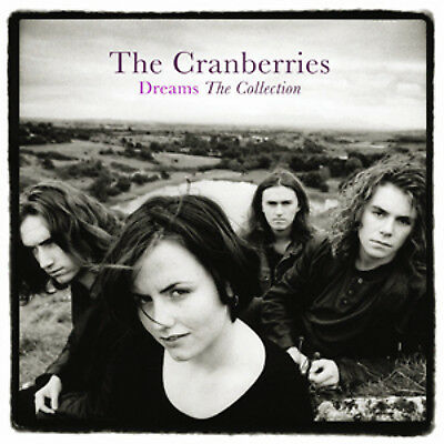 Cranberries The Dreams: The Collection CD NEW