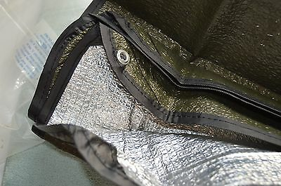 Survival, Combat, Hunting, Casualty Blanket 7210 00 935 6665 Olive Drab