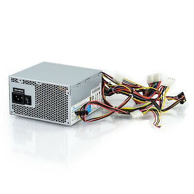 Seasonic SS-350ET Active PFC F3 350W Power Supply