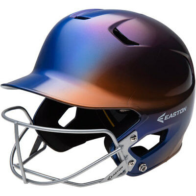 Easton Youth Z5 Batting Helmet With Mask