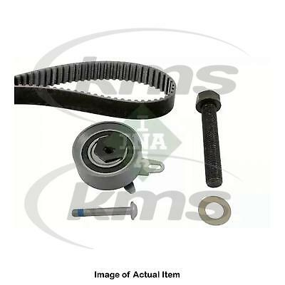 New Genuine INA Timing Cam Belt Kit 530 0172 10 Top German Quality