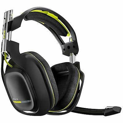 Astro Gaming A50 Wireless Headset Green Gen 2 Xbox One