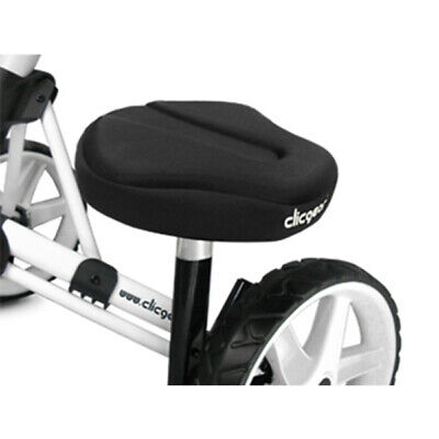 Clicgear Soft Cart Seat Cover - Black