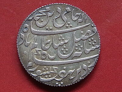 India-Bengal Presidency. YR-45 (1820-31) One Rupee.. Full Lustre - aU-UNC