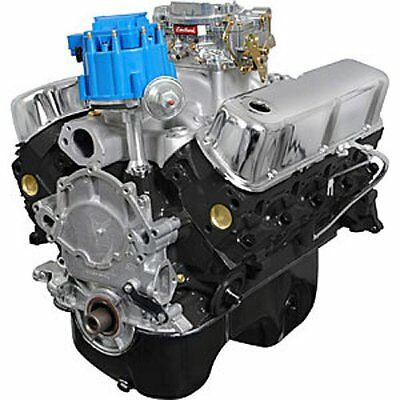 Ford 347 sbf stroker engine 450 hp crate motor 819500 picclick blueprint engines bp3472ctcs small block ford 347ci stroker dress engine malvernweather Image collections