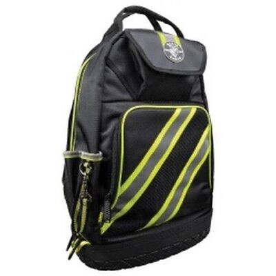 Tradesman Pro High Visibility Backpack KLE55597 Brand New!