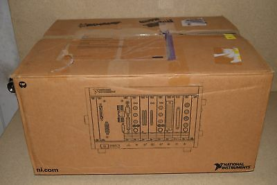 ^^ NATIONAL INSTRUMENTS 12 Slot SCXI Mainframe Rack SCXI-1001 -NEW IN BOX (#2)