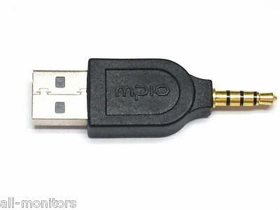 MPIO FL350 MP3 Player USB Data Charge Cable Cord *New*
