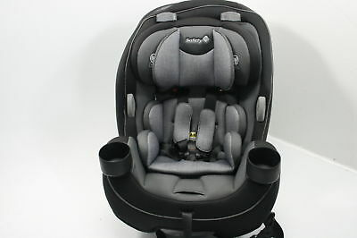 Safety 1st Grow and Go 3 In 1 Convertible Car Seat Harvest Moon Color Theme