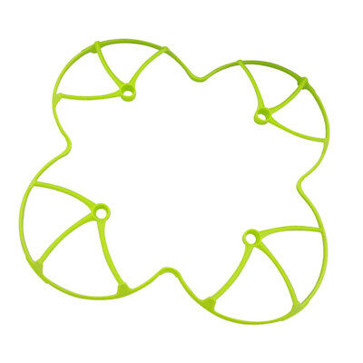 4x Propellers Guards Protective Ring Protection Green for DJI Tello RC Quads
