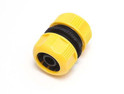 New Hose Mender Joiner Connector 12mm 1/2 Inch Hozelock Compatible Pack Of 80