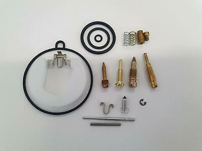 Carb Carburetor Repair Kit For Honda C90