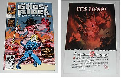 Ghost Rider...8 different...# 1--30....VF-NM grade--A...1991-1992  comic books