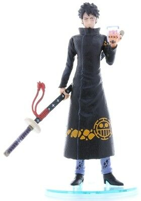 King Of Artist Jeans Freak Trafalgar Law blau Pvc Figure Banpresto Anime & Manga ONE Stück