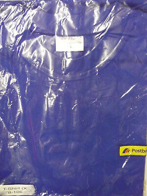T Shirt XL POSTBANK NEU